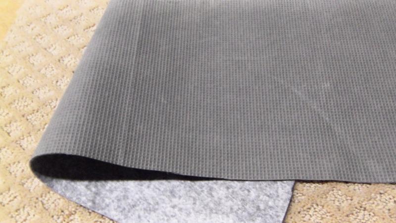 Carpet Binding